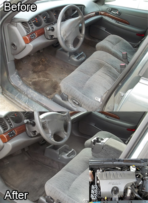 Stephens Automotive Technicians Specialize In Exterior And Interior  Detailing Of Cars, Trucks, Vans, SUVs, And Any Other Vehicle.