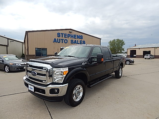 2013 ford f 250 super duty xlt crew cab bed 4wd used cars in johnston ia 50131. Black Bedroom Furniture Sets. Home Design Ideas